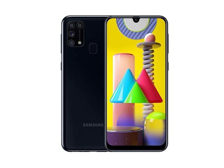 Bon plan : le Samsung Galaxy M31 passe sous la barre des 200€ sur Amazon
