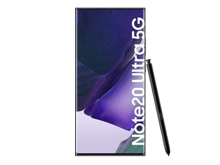 Bon plan : Samsung Galaxy Note 20 Ultra à 999€ au lieu de 1309 sur Amazon