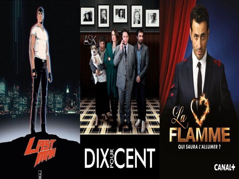 France.tv, Canal+ et Netflix : quelles très bonnes séries françaises dévorer ce week-end ?