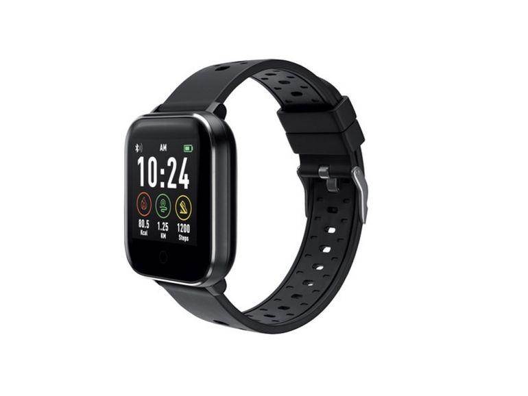 LIDL : après les écouteurs sans fil, voici la montre connectée fitness à 39,99 €
