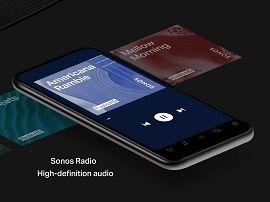 Sonos Radio HD : nouvelle déclinaison payante et HD pour le service