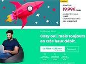 Box et forfait internet fibre : le match entre RED et Sosh (à partir de 20€)