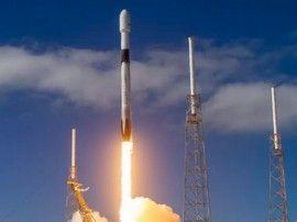 SpaceX : nouveau lancement réussi et record pour la fusée Falcon 9