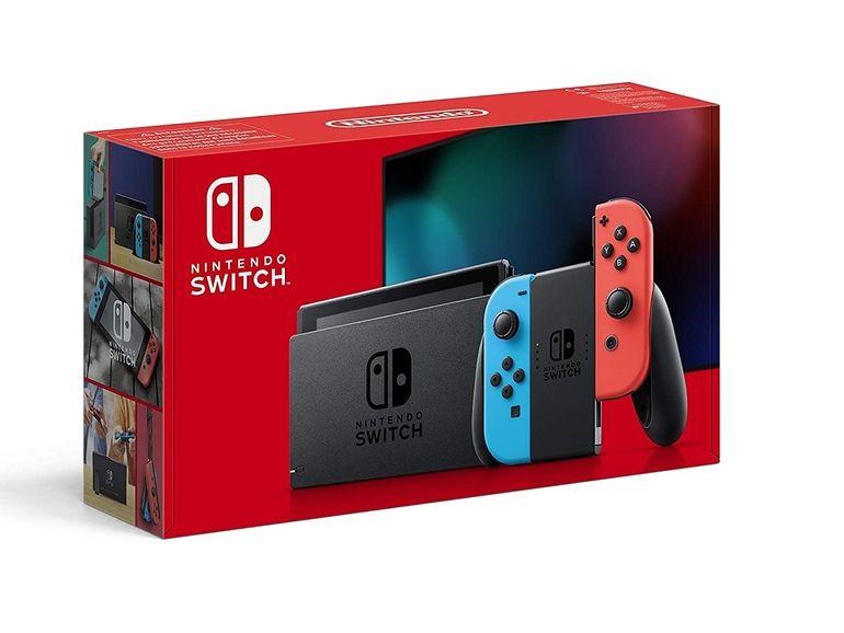 La Nintendo Switch se vend comme des petits pains, les ventes battent des records