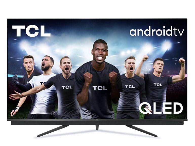 Bon plan : le TV QLED 4K TCL 65C815 sous Android à 899€ au lieu de 1190€