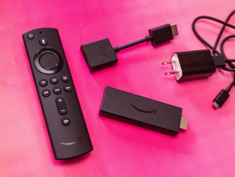 Test Amazon Fire TV Stick (2020) : Dolby Atmos à petit prix