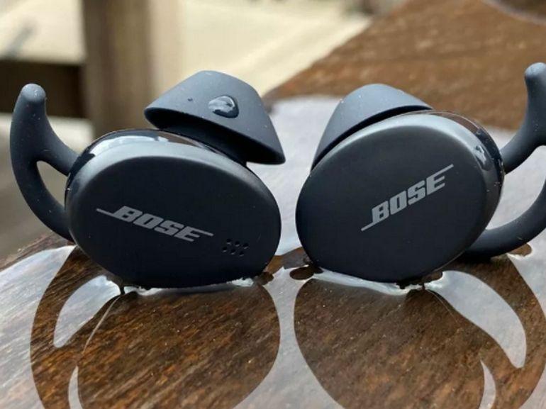 Test - Bose Sport Earbuds : des écouteurs au son premium qui pèchent par leur design