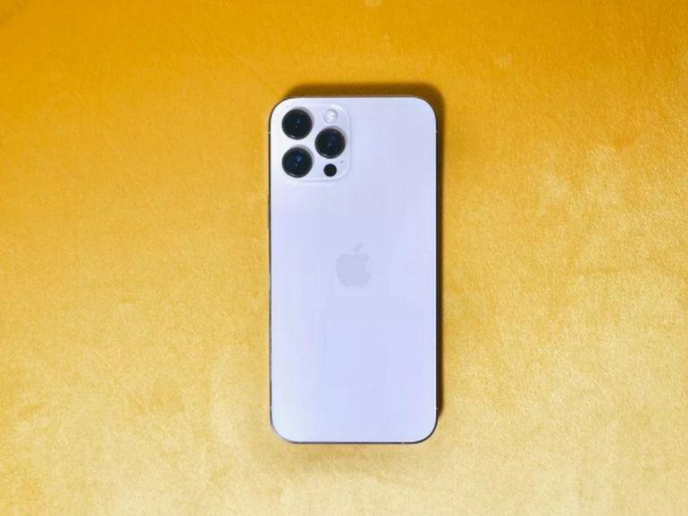 Test iPhone 12 Pro Max : pas seulement le plus grand, le meilleur