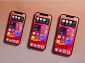 Test iPhone 12 Mini : grandes performance et belles photos, dans le creux de la main