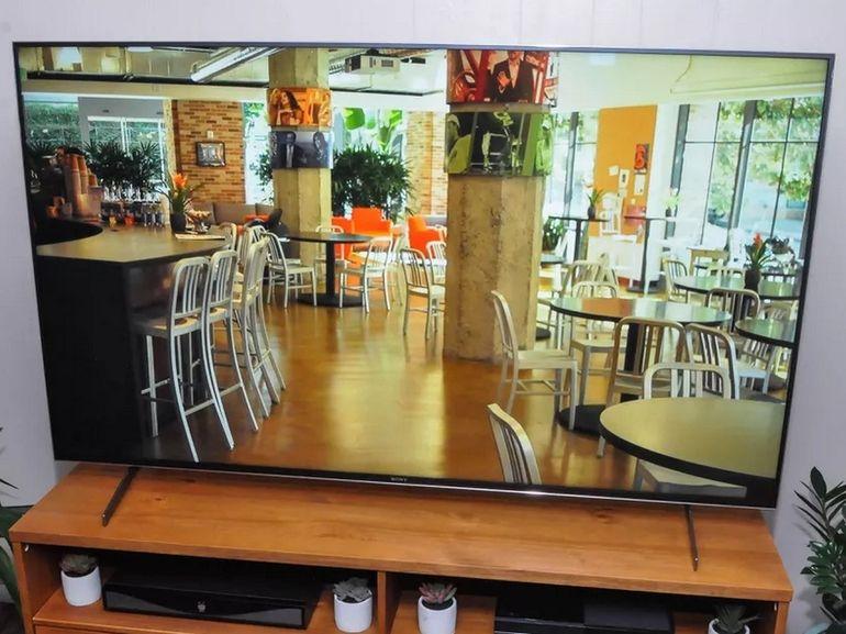 Test TV Sony KD-55XH90 : une image améliorée et un TV de choix pour le jeu vidéo