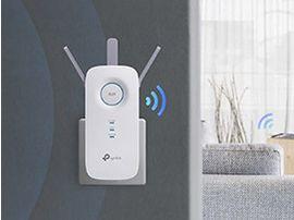 Bon plan : le répéteur Wifi TP-Link RE455 passe à 44,90€