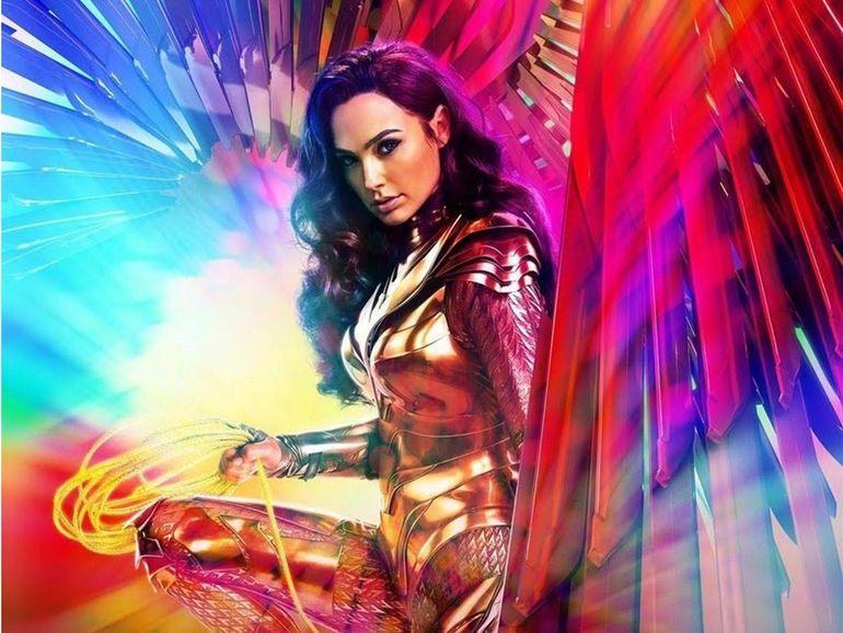 Wonder Woman 1984 : le 25 décembre au cinéma, en même temps sur HBO Max (aux USA)