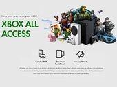 Xbox Series X / Series S : le Xbox All Access dès 25 euros par mois, la bonne affaire ?