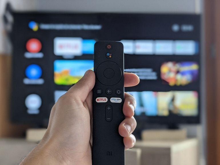 Test - Xiaomi Mi TV Stick : suffisant pour améliorer un vieux TV