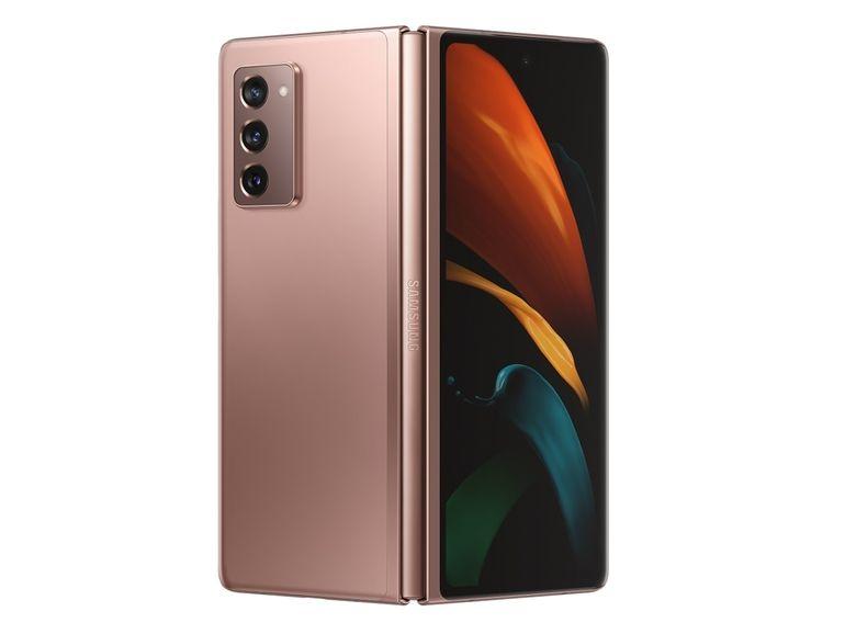 Samsung Galaxy Z Fold 2, profitez d'une remise de 567€ sur Amazon