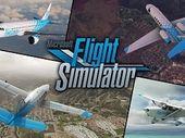 Microsoft Flight Simulator fonctionne désormais en réalité virtuelle