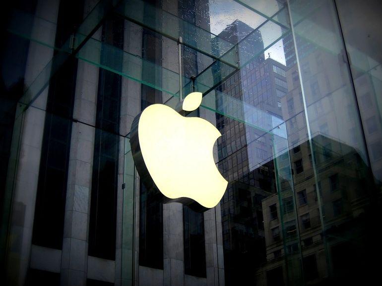 Apple aurait fait produire plusieurs prototypes d'iPhone pliants