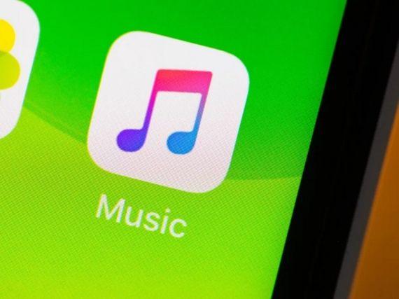 Apple Music : le Lossless et l'Atmos arrivent sur Android