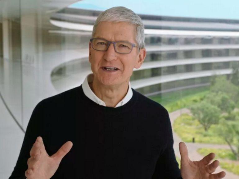 Apple Car : la voiture électrique arriverait en 2024 avec une batterie révolutionnaire