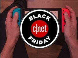 Black Friday gaming : les plus belles offres jeu vidéo du Cyber Monday