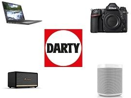 Black Friday Darty : le plein de nouvelles remises sur les PC, enceintes sans fil, téléviseurs…