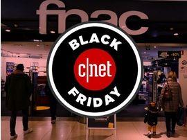 Cyber Monday : focus sur les dernières promos Fnac Darty du Black Friday