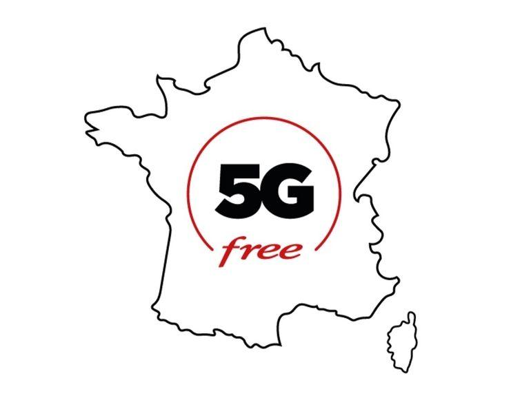 Free Mobile dégaine ses offres 5G à partir de 9,99€