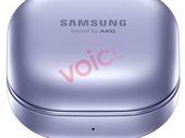 Premières images des Samsung Galaxy Buds Pro ?