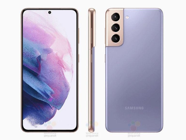 Samsung Galaxy S21 : un prix de départ inférieur à celui du Galaxy S20 ?