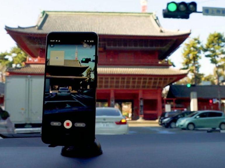 Google Maps permet à quiconque d'ajouter des photos Street View