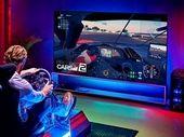 Les meilleurs TV pour le jeu vidéo sur PS5 et Xbox Series X et S de 2021