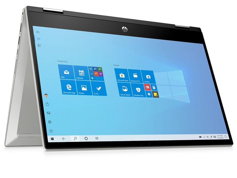 Test du PC portable HP Pavilion X360 : un modèle accessible pour les fans du convertible