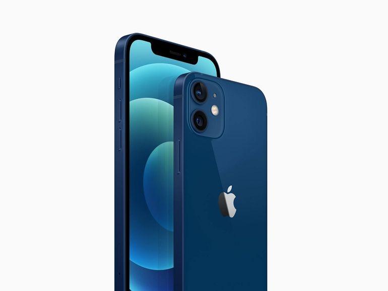iPhone 12 : Apple déploie une mise à jour pour activer la 5G