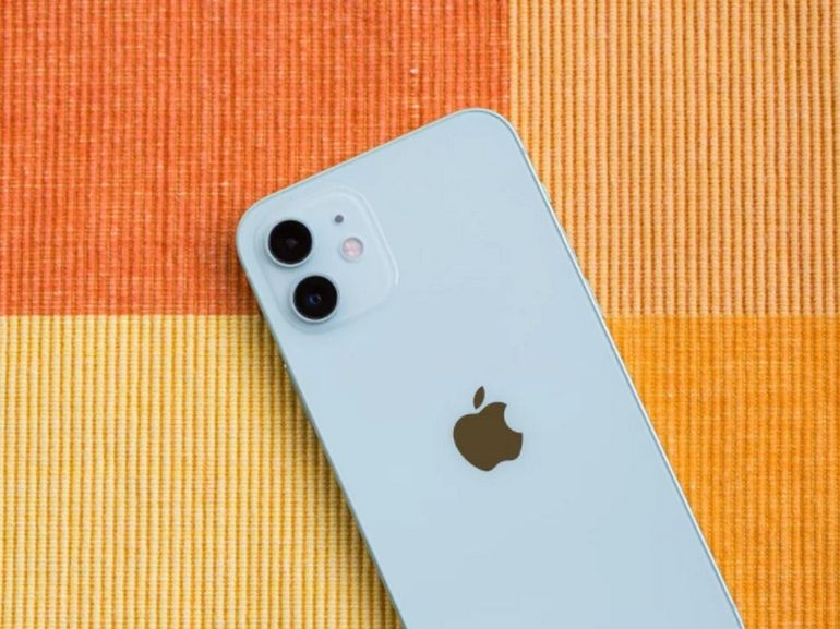 L'iPhone 12 roi des ventes de smartphones 5G
