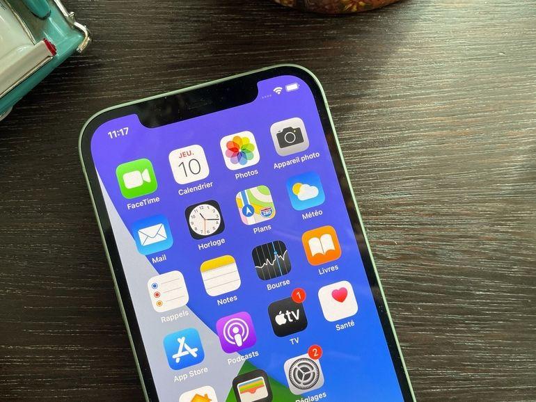 Test de l'iPhone 12 : deux mois plus tard, est-il toujours aussi excellent ?
