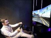 CES 2021 : LG dévoile un écran OLED pour le jeu vidéo qui se courbe à la demande