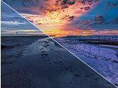 Luminar AI : un logiciel de retouche photo puissant et intelligent mais facile à prendre en main