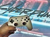 Test de Cyberpunk 2077 sur Google Stadia, le cloud gaming meilleur que la console ?