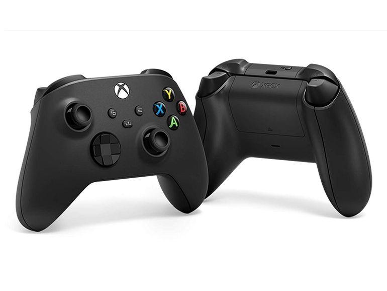Bon plan : la nouvelle manette Xbox Series X / S est à 44,99€ [-25%]