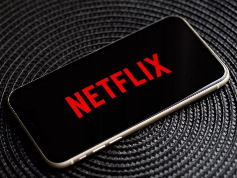 Netflix teste un mode audio façon podcast
