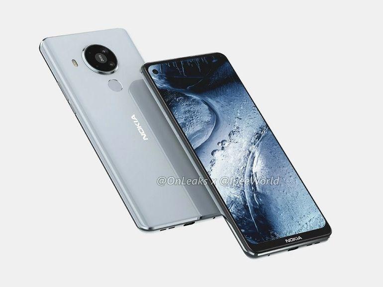 Nokia : une nouvelle gamme serait en préparation pour le premier semestre 2021