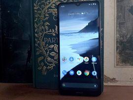 Test du Nokia 2.4 : dans l'ombre de la concurrence