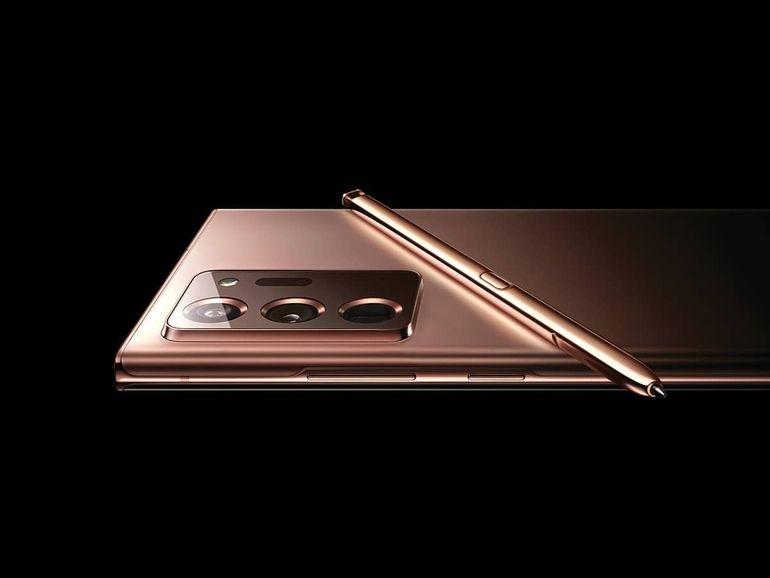 Samsung : des smartphones pliants plus accessibles et un Galaxy Note en 2021