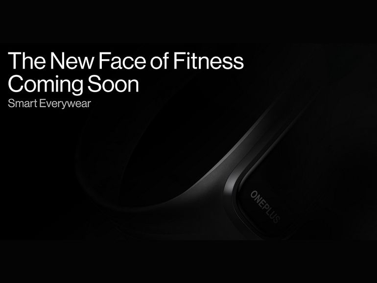 OnePlus : une première image du bracelet connecté et un lancement début 2021 ?