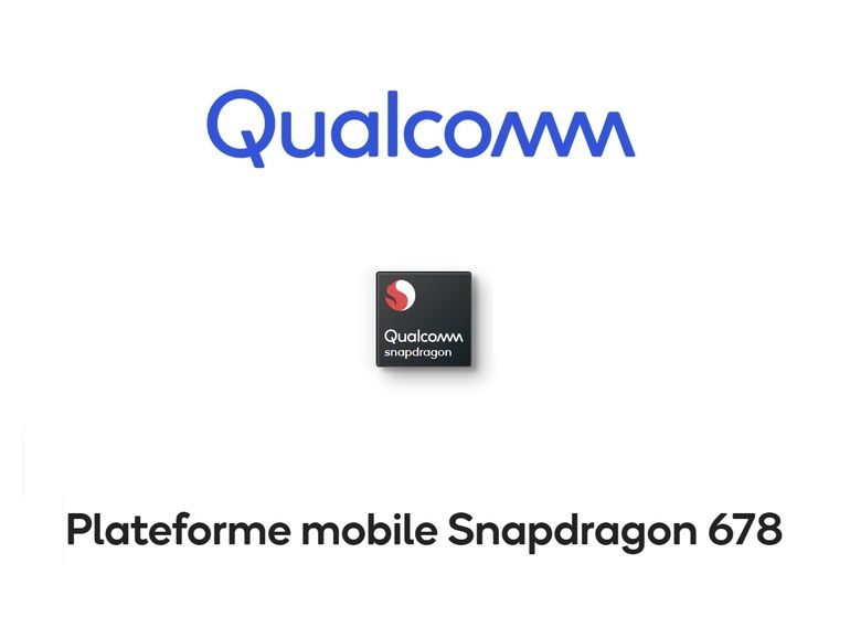 Qualcomm Snapdragon 678 : une petite mise à niveau du SoC milieu de gamme
