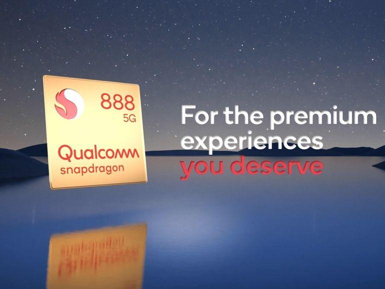 Qualcomm 888 : quels seront les premiers smartphones équipés ?