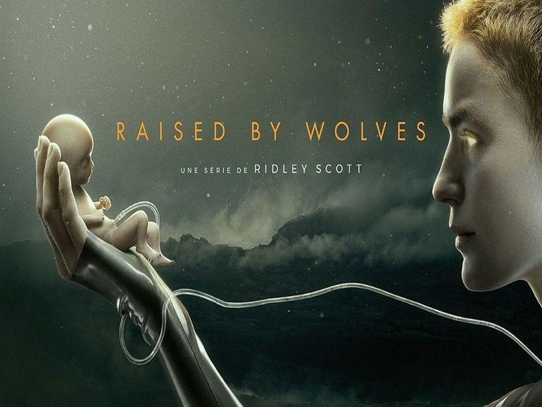 Raised by Wolves (Warner TV) : la série et notre avis en 3 minutes chrono