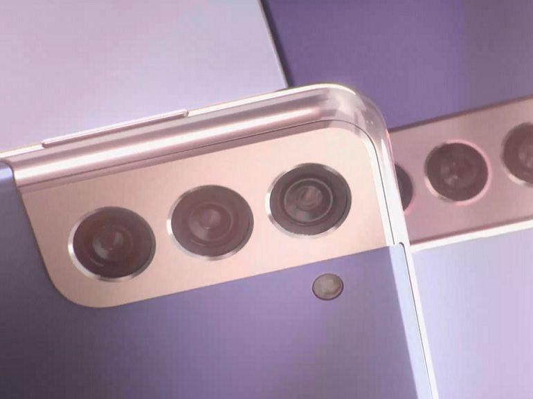 Samsung Galaxy S21 : une vidéo confirme le design, rendez-vous le 14 janvier pour la présentation ?