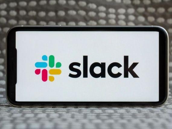Salesforce s'offre Slack pour 27,7 milliards de dollars