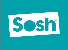 Black Friday : Sosh dégaine un forfait 100 Go à 15,99€ par mois